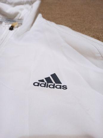 Оригинальная, ветровка adidas, размер L