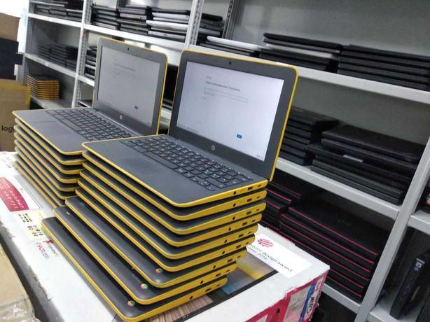 Ноутбук HP Chromebook DDR4 для школы учебы дистанционки офиса интернет