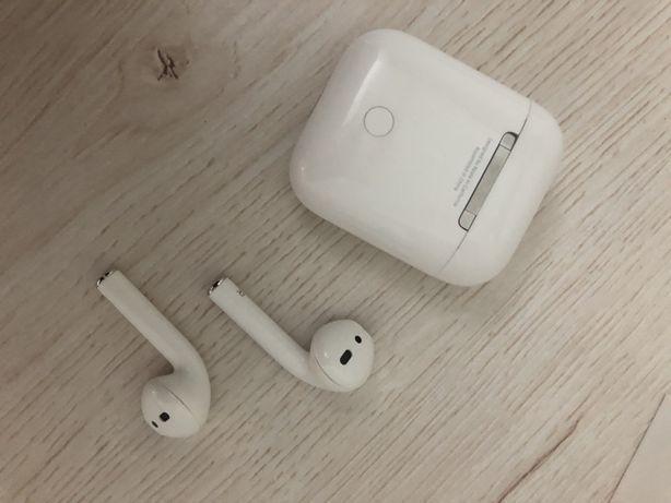 Air Pods Apple Oryginal