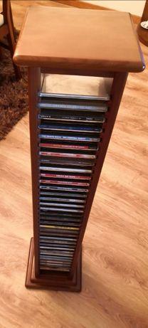 Coluna cd