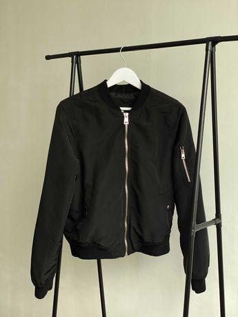 Осеняя курточка Vero Moda бомбер, куртка Zara Levis GAP ASOS H&M Mango