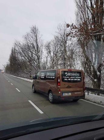 Przewóz osób POLSKA NIEMCY HOLANDIA BELGII Bus do Niemiec Holandii