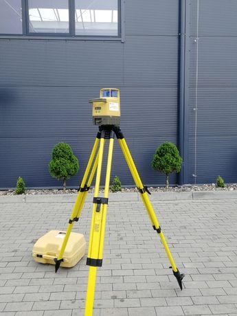 Niwelator laserowy TOPCON RL-H3A oraz RL-VH4G2