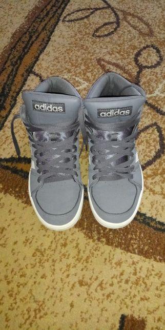 Adidasy neo firma Adidas