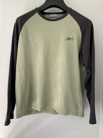 Лонгслив Reebok Vintage. M, футболка с рукавом
