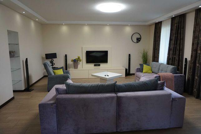 Сдам новый дом  150 кв.м. в Белогородке