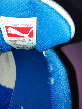 Adidasy Puma rozmiar 35.5