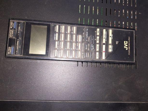 Продам відеомагнітофон JVC