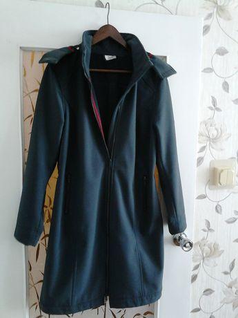 Płaszcz wodooporny