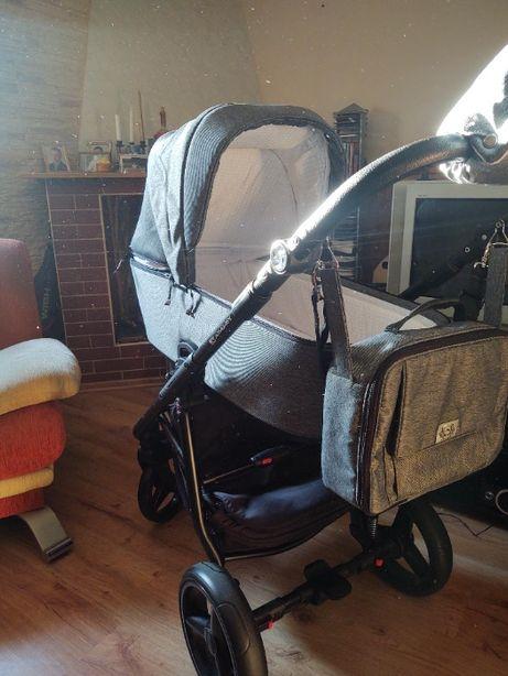 Wózek Adamex Reggio Y6