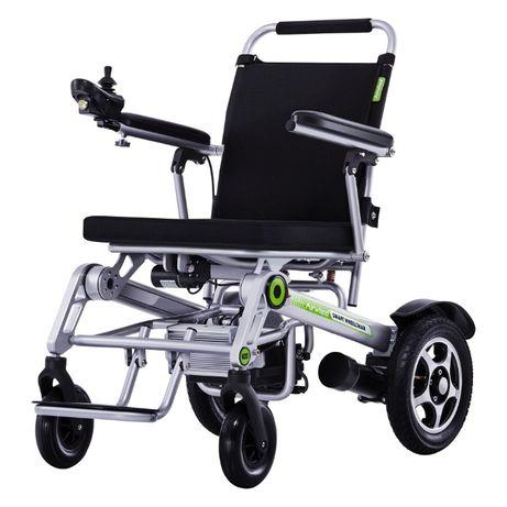 Wózek inwalidzki elektryczny z dofinansowaniem PFRON Airwheel h3s
