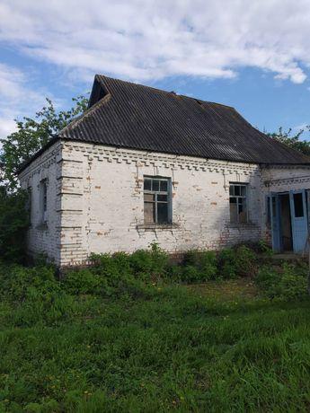 Продам будинок в селі Піщана