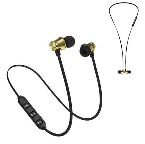 Bluetooth наушники беспроводные
