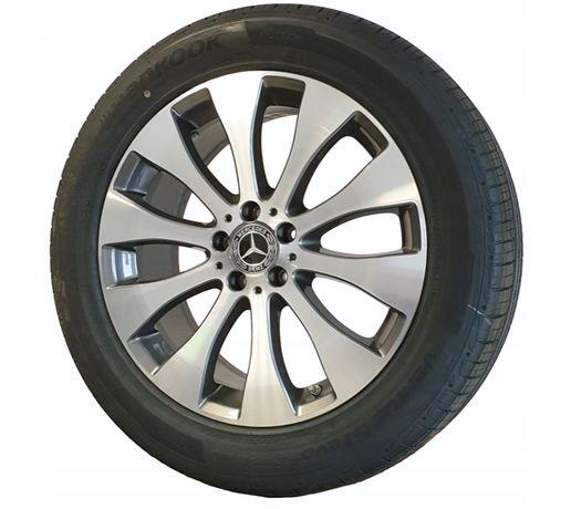"""FABRYCZNIE NOWE Oryginalne Koła Mercedes 19"""" Kala C E S GLC X253 GLE"""