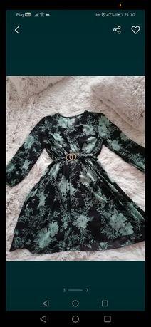 Sukienka tunika rozmiar M nowa