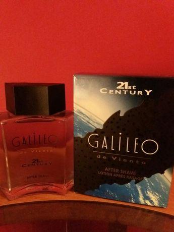 Perfumy Galileo De Viento after shave