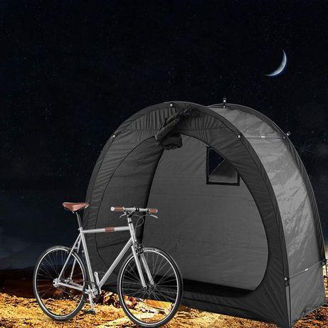 Namiot na rowery