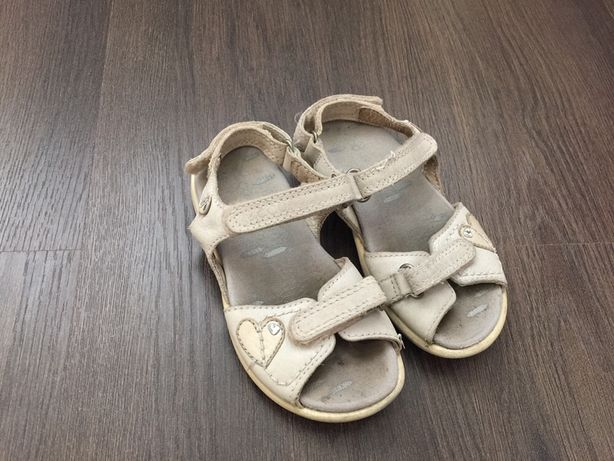 Босоножки ecco сандали