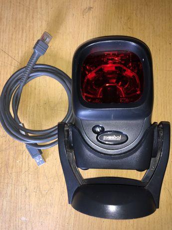 Сканер штрих-кода Motorola lS9208