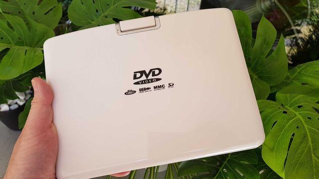 "dvd przenośne Vordom NS-9066 9.5"""