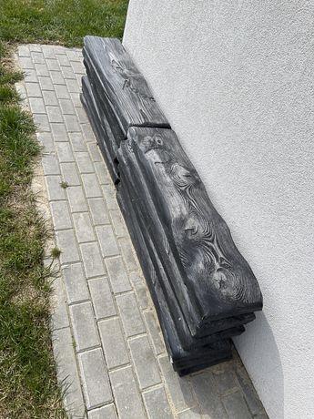 14 stopni betonowych