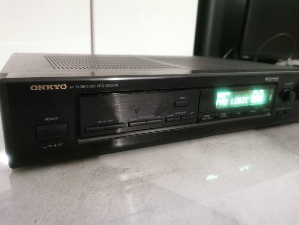 ONKYO ES 600 PRO procesor dźwięku
