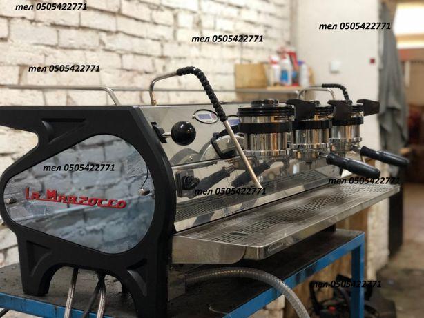 Кофемашина La Marzocco Strada 3 Group MP