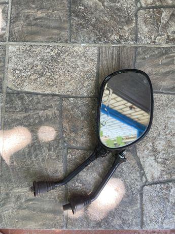 Зеркало на квадроцикл