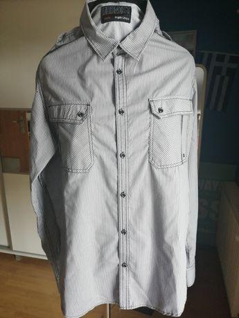 Koszula męska XL C&A