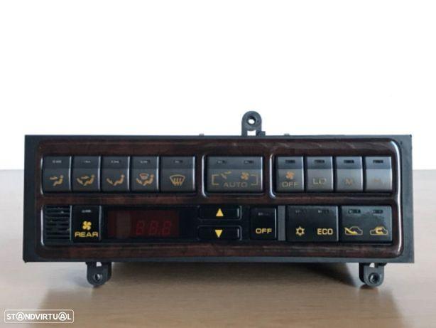 Climatizador Mitsubishi Pajero de 95 a 00