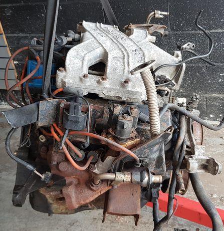 Silnik 3.1 V6 140KM z grupy GM o kodzie LHO