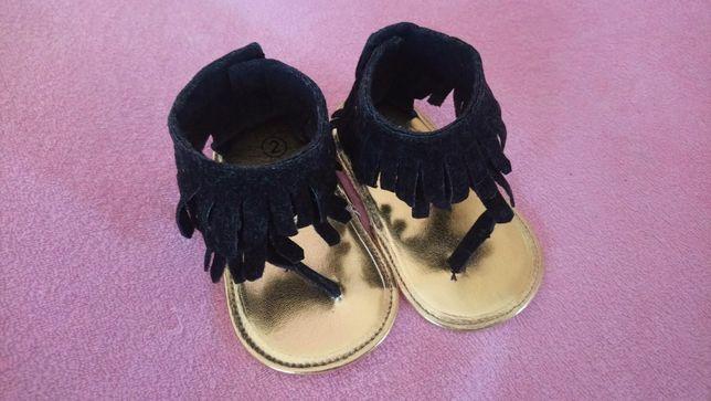 Buciki sandalki japonki 18