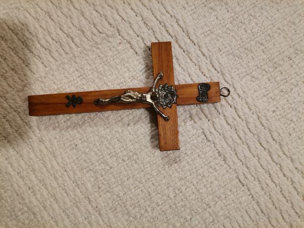Dewocjonalia. Krucyfiks. Krzyż