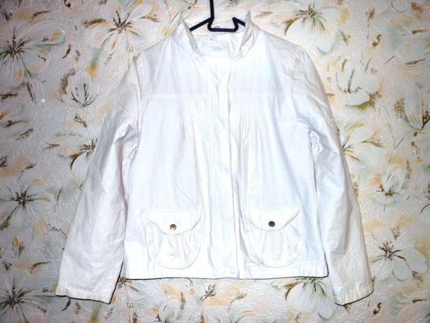 Куртка/ветровка р.46