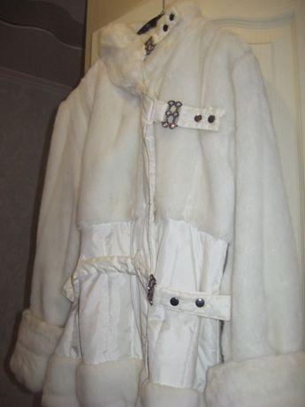 Нарядная и изысканная куртка