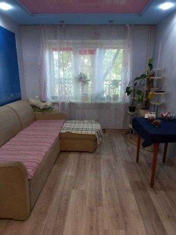 Продам 2 к.в коммунальной квартире на Павловом Поле HG2