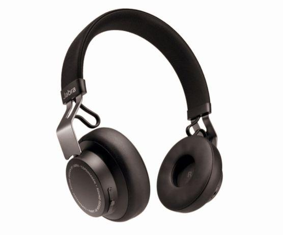 Słuchawki bezprzewodowe Jabra Move Wireless / nowe / SUPER CENA