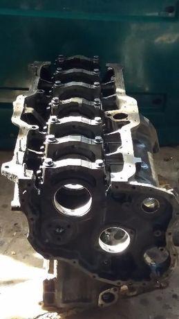Блок двигателя Renault Magnum Евро 3