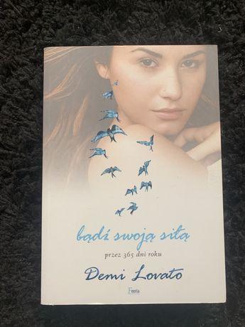 Demi Lovato Bądź swoją siłą