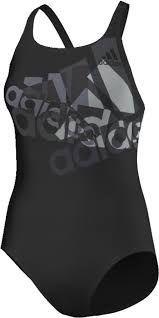 Nowy Adidas Strój kąpielowy Tank Crochita ŚLISKA