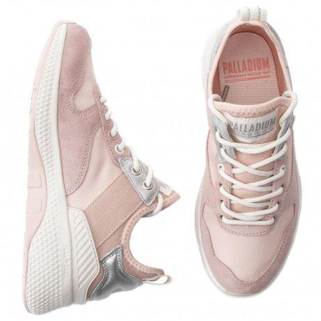Sneakersy dziewczęce Palladium Ax_eon Peach r.33