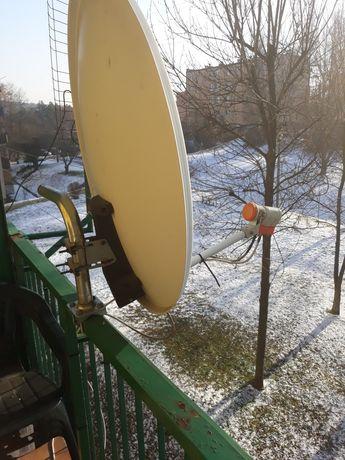 Antena 80 z uchwytem