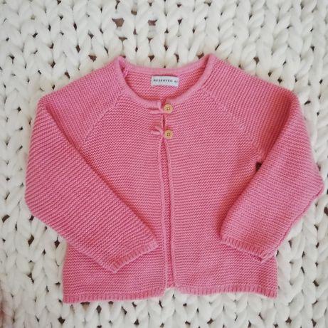 Sweterek Reserved w rozmiarze 80