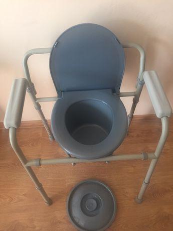 Toaleta, WC dla niepełnosprawnych