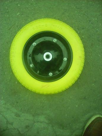 колесо для тачки