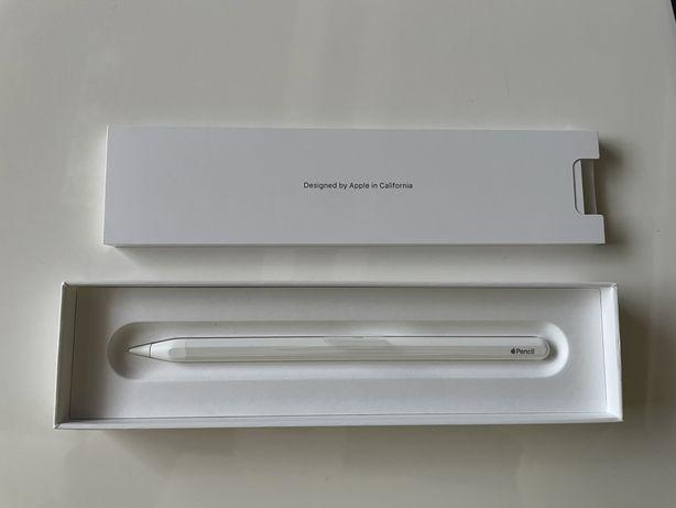 Apple Pencil 2 покоління