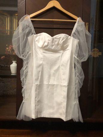 Сукня міні Boohoo 40 р