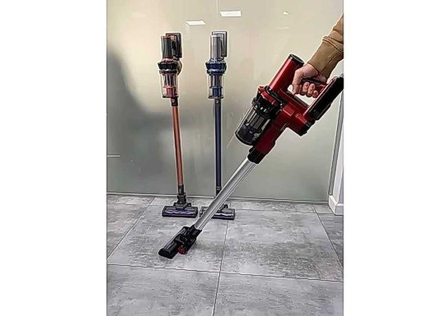 Аккумуляторный пылесос Cordless Vacuum Cleaner мах Roбotics