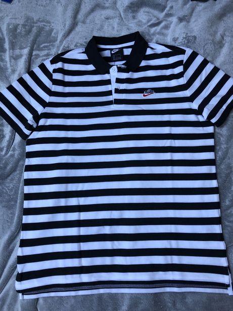 Koszulka Nike Polo rozL
