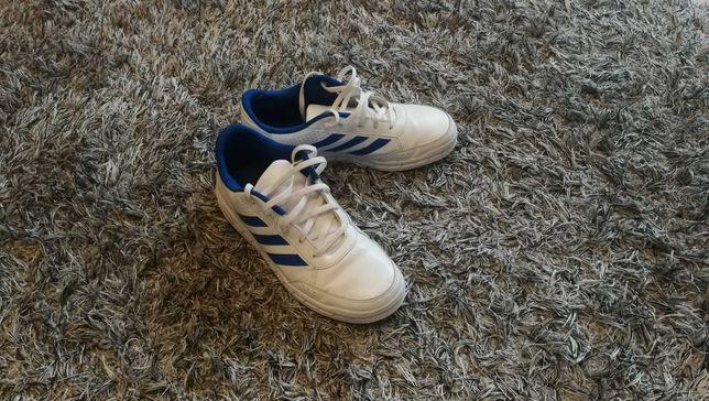 Buty Adidas altasport 38 2/3 na chłopca